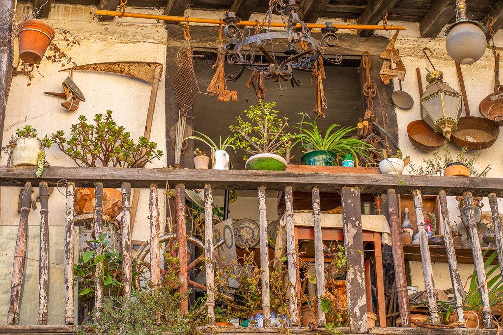 Historisches Städtchen in Kantabrien: Santillana del Mar