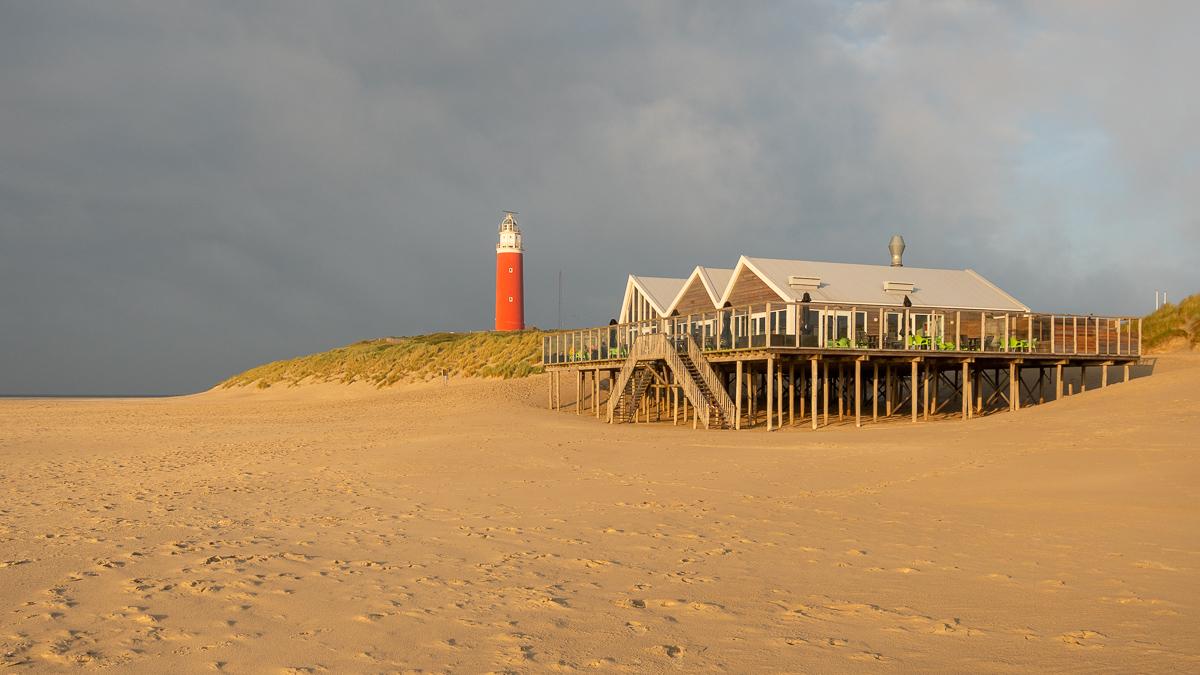 Im Norden von Texel